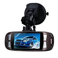 G1w-с 2.7-дюймовый 1080p Full HD Автомобильный видеорегистратор видеокамера аккумулятор