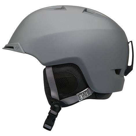 Шлем Giro Mat Pewter 2020902 АКЦИЯ -20%