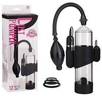 NMC Помпа Lust Pumper Vacuum Penis Pomp (T130052) Помпа Lust Pumper Vacuum Penis Pomp (T130052)
