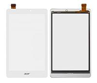 Оригинальный тачскрин / сенсор (сенсорное стекло) для Acer Iconia Tab W1-810-11HM (белый цвет)