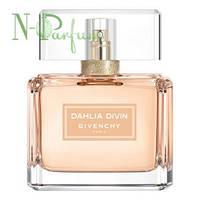 Givenchy Dahlia Divin Eau de Parfum Nude - Парфюмированная вода (пробник) 1 мл