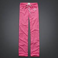 "Розовые штаны ""lounge fit"" Gilly Hicks"