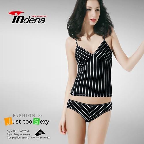 fda5ee2b7de2a Женские комплекты нижнего белья купить оптом, недорого Компания Indena