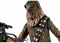 Фигурка  Talking Chewbacca  35 см Retail
