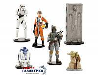 Фигурка  The Empire Strikes Back набор фигурок в ассортименте