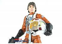 Фигурка  Talking Luke Skywalker  35 см Retail