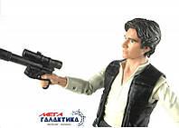 Фигурка  Talking Han Solo  35 см Retail