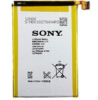Оригинальный аккумулятор LIS1501ERPC для Sony Xperia ZL C6502   C6503   C6506   L35h   L35i
