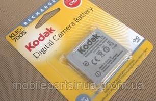Аккумулятор Kodak KLIC-7005 для EasyShare C763   C743