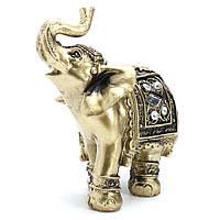 Смола Фэн-шуй Статуя ствол багажника Lucky богатства Фигурка Домашнее украшение
