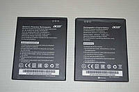Оригинальный аккумулятор (АКБ, батарея) для Acer 1ICP4/58/71 ICP375870L1 Liquid Z530 Z530S T02 2420mAh