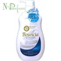 Мыло жидкое для тела увлажняющее Kanebo Milky Body Soap Bouncia 430 мл (сменный блок)