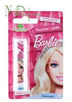 Бальзам для губ увлажняющий Admiranda Barbie 5.7 мл