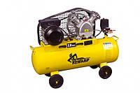 Ременной компрессор Кентавр КР-50/30С (385 л/мин, 50 л), фото 1