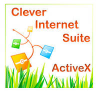 Clever Internet ActiveX Suite 9.1 (Clever Components)