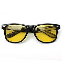 Поляризованные очки ночного видения вождения солнцезащитные очки езда очки