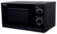 Микроволновая печь Sharp R200BK