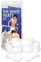 Tonga Tonga - Набор для мужчин The White Party Kit (T830122) Tonga - Набор для мужчин The White Party Kit (T830122)