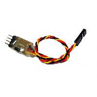 Frsky смарт-порт конвертер для кабеля ППК