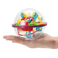 Волшебный интеллектуальный бол шар 100 шагов Супер сильный магический шар мозайки