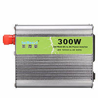 300W автомобиля 12 В до 220В инвертор с USB порт автомобильный преобразователь питания