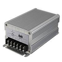 12V 300W/24V 600W Водонепроницаемы Алюминиевый сплав Ветрогенератор Зарядный контроллер