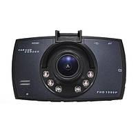 Full HD 1080p 2.7-дюймовый ЖК-g30l автомобиль DVR рекордер G-Sensor