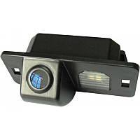 Камера заднего вида CAR CAM. Camry