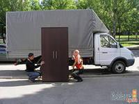 Грузоперевозки в  Харькове