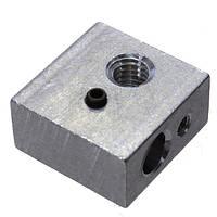 Мк7/мк8 отопления алюминиевый блок для 3D принтера