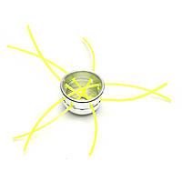 Сменный алюминиевый сплав Линейный сорт Триммер Резак для стружки для бегунов Щетка