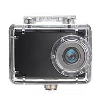 At83 спортивная экшн камера Автомобильный видеорегистратор видеокамера 1080p Full HD 130 градусов 2 дюйма 800mah 30m водонепроницаемый