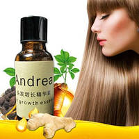 Средство для роста волос ANDREA Hair Growth Essense, препарат для быстрого роста волос, против выпадения волос