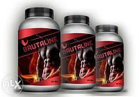 Пищевая добавка Бруталин/Brutaline, бруталин биодобавка, Brutaline для сушки тела мужчин