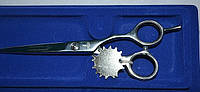 Парикмахерские ножницы MeRTZ (6) цельно металлические