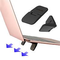 WK Дизайн 2PS Многофункциональный противоскользящий складной рабочий стол Stand Holder для планшетных компьютеров для ноутбуков 1TopShop