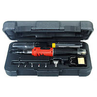 Hs-1115k 10 в 1 паяльник беспроводные сварочной горелки инструментарий