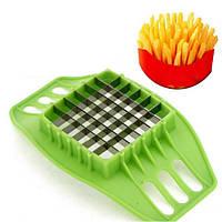 Honana Fries картофельных чипсов Тесак Fries Картофель Maker фруктов Растительные Chopper Cutter Кухня инструмент