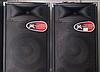 Активная акустика - микшер AILIANG 711 (AMC), профессиональные колонки Ailiang, акустические колонки