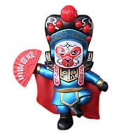 КитайскаясторонаСычуаньскойоперысменилаКукла Игрушки Подарки