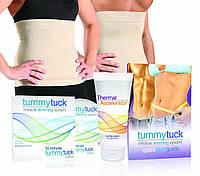 Средство для похудения Tummy Tuck Тамми Так, моделирующий пояс+крем для похудения живота tummy tuck