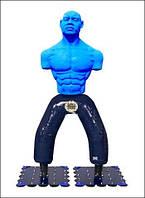 Тренажер для бокса Box Man (силикон) 0089