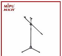 Микрофонная стойка JT-103 MIC STAND, микрофон настольный, микрофон, вокальний микрофон, стойка под микрофон