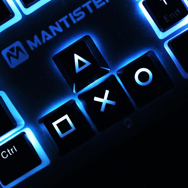 R1 Профиль OEM ABS Направляющие Стрелки Клавиши Клавиатуры Красный Черный  - ➊TopShop ➠ Товары из Китая с бесплатной доставкой в Украину! в Днепре