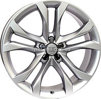 Литые диски WSP Italy W563 Seattle 8.5x19/5x112 D66.6 ET43 (Silver)