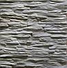 Декоративный камень Сланец Белый