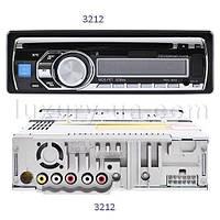 Автомобильная магнитола 3207/3212/3215/3217, автомагнитола 1 din, автомагнитола с экраном, магнитола в машину