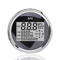 85 мм GPS Водонепроницаемы Цифровой датчик скорости одометра