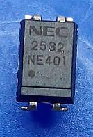 Оптопара 2532 PS2532 DIP4