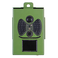Серия HC300 Охота камера Защитная металлическая защита Чехол Железо Замок Коробка для HC300M HC300 HC300G